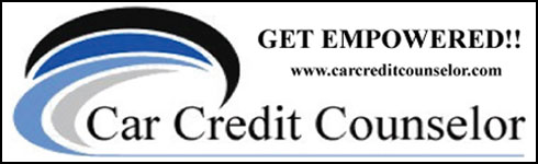 Car Credit Counselor