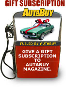 Give a gift subscription to AutaBuy Magazine
