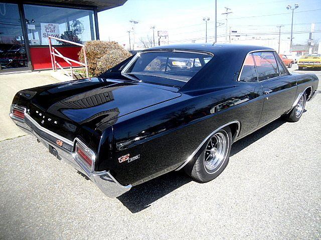 1967 buick gran sport 400 gs sorry just sold for sale. Black Bedroom Furniture Sets. Home Design Ideas