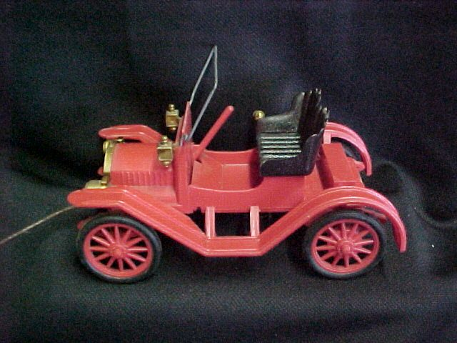 1926 MAXWELL ROADSTER RARE PLASTIC CABLE OPERATED