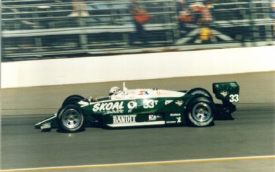 1987 March Indy Car