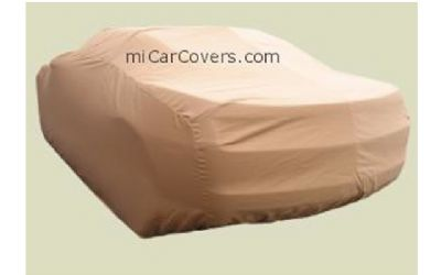 2010 Chevrolet Camaro Car Cover