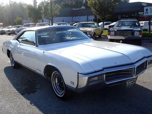 1969 BUICK SORRY JUST SOLD!!! RIVIERA