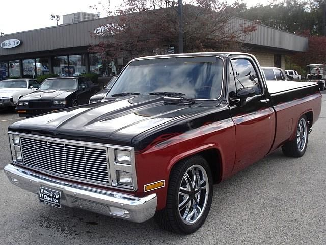 1985 CHEVROLET 1500 SORRY JUST SOLD!!!