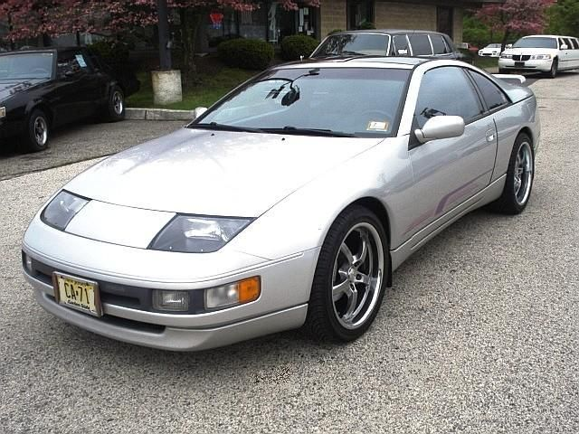 1990 NISSAN 300ZX SORRY JUST SOLD!!!