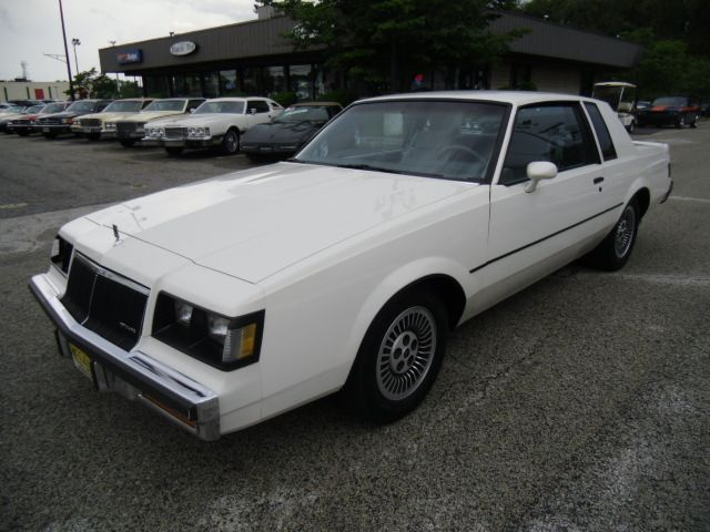 1985 buick regal t type turbo sorry just sold for. Black Bedroom Furniture Sets. Home Design Ideas