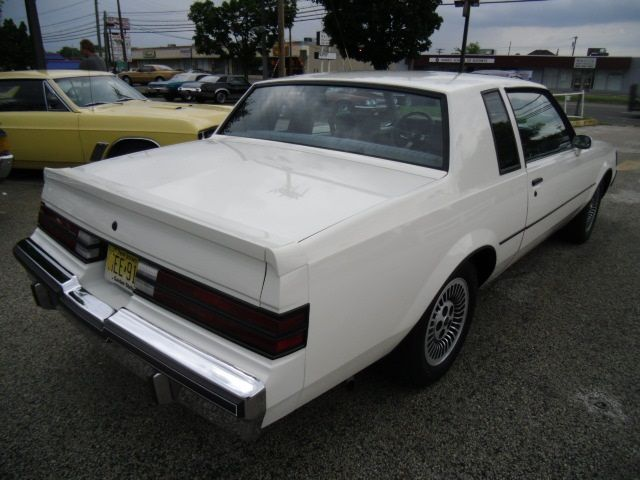 1985 buick regal t type turbo sorry just sold for sale. Black Bedroom Furniture Sets. Home Design Ideas