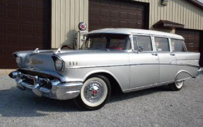 1957 chevrolet 4 door bel air wagon for sale for 1957 chevy 4 door wagon for sale