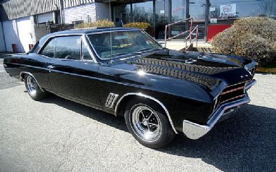 1967 Buick Gran Sport 400 Gs Sorry Just Sold For Sale