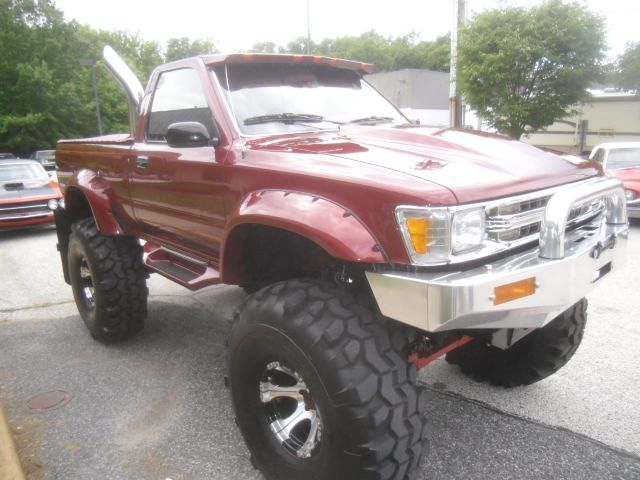 1990 toyota sorry just sold t100 lift kit 10 inch for sale. Black Bedroom Furniture Sets. Home Design Ideas