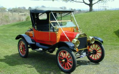 1910 Ford Model T Sorry Just Sold!!! Torpedo Roadster
