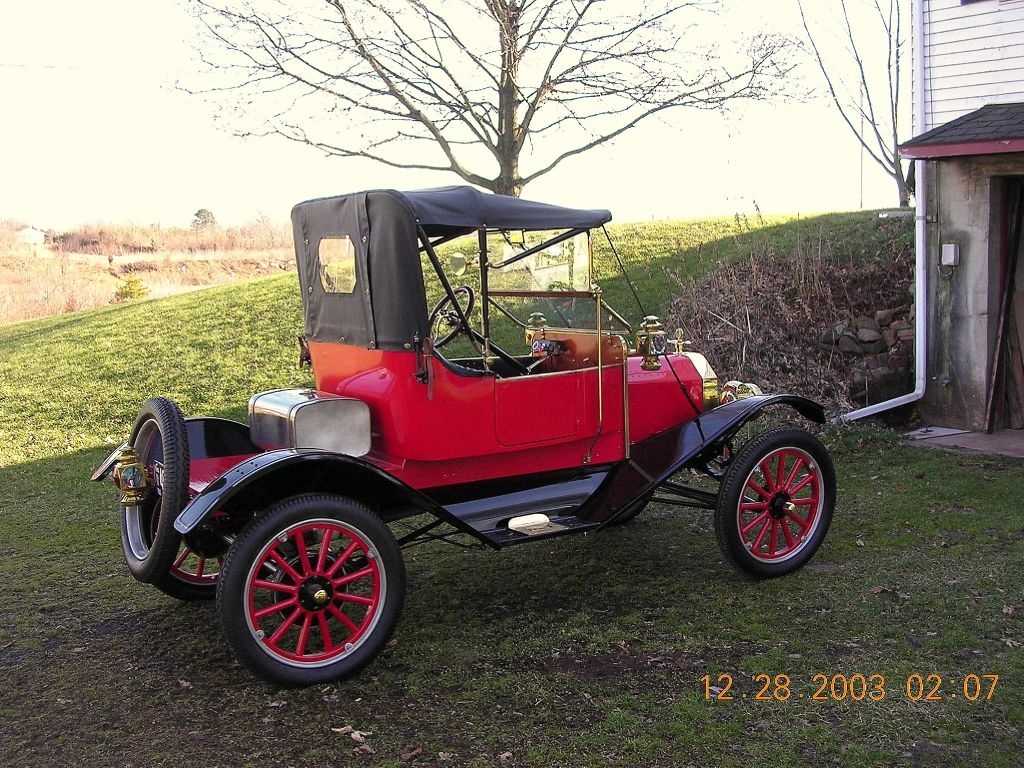 1910 FORD MODEL T SORRY JUST SOLD For Sale | All Collector Cars
