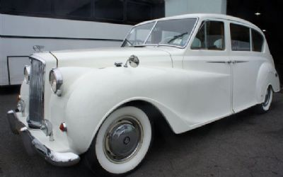 1962 Austin Princess Limoisine Sorry Just Sold!!!