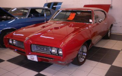 1968 pontiac gto for sale. Black Bedroom Furniture Sets. Home Design Ideas