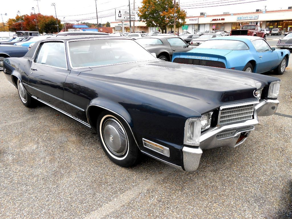 1970 cadillac sorry just sold eldorado sun roof for sale. Black Bedroom Furniture Sets. Home Design Ideas