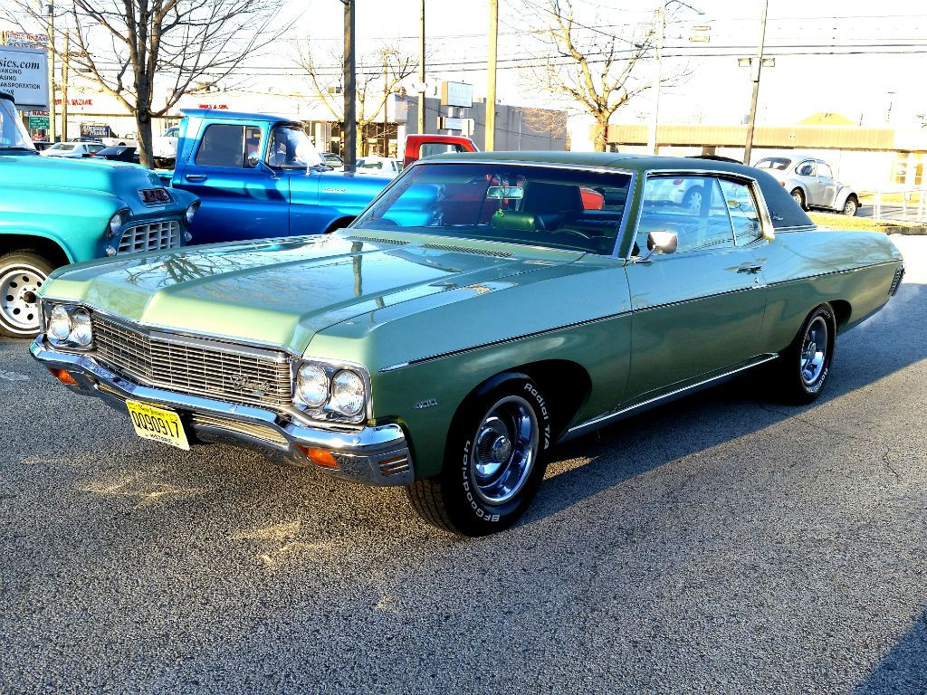 1970 chevrolet impala hard top for sale. Black Bedroom Furniture Sets. Home Design Ideas
