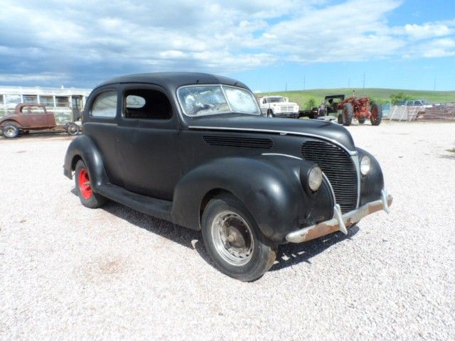 1938 ford deluxe 2 door sedan for sale for 1938 ford 4 door sedan