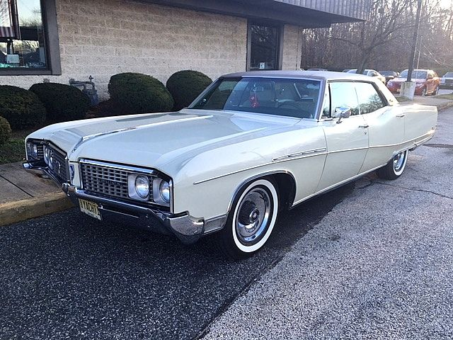 1968 BUICK SORRY JUST SOLD!!! ELECTRA 225