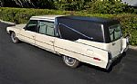1971 CADILLAC 'CROWN'SUPERIOR SOVEREIGN LANDULET HEARSE