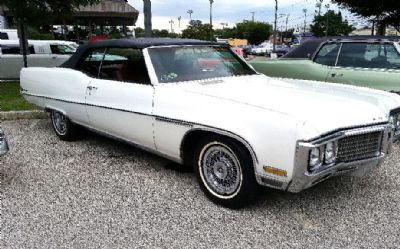 1970 Buick Sorry Just Sold!!! Electra 225 Convertible