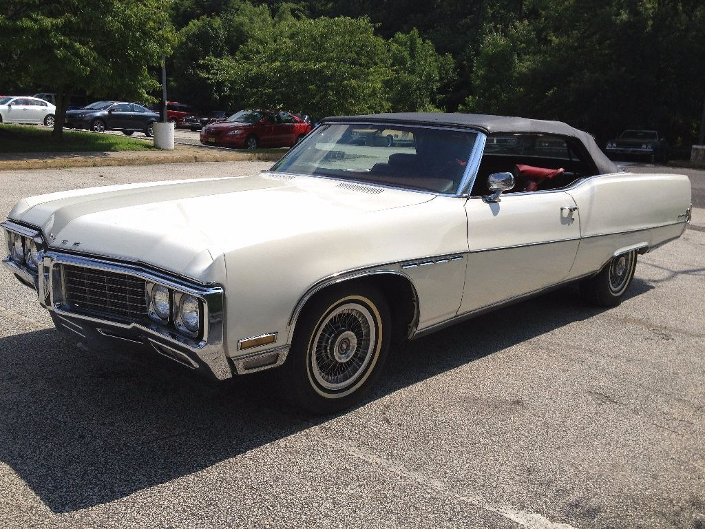 1970 buick sorry just sold electra 225 convertible for sale. Black Bedroom Furniture Sets. Home Design Ideas