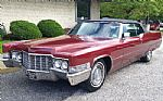 1969 CADILLAC SORRY JUST SOLD!!! DEVILLE
