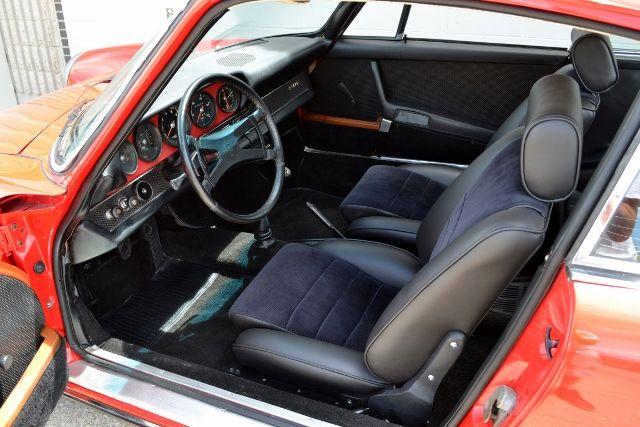 1969 PORSCHE 911 E COUPE 8