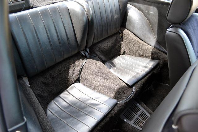 1969 PORSCHE 911 E COUPE 11