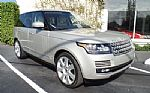 2013 Range Rover SuperCharged Thumbnail 2