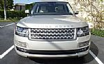 2013 Range Rover SuperCharged Thumbnail 4