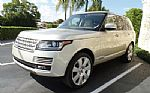 2013 Range Rover SuperCharged Thumbnail 6