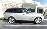 2013 Range Rover SuperCharged Thumbnail 3