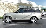 2013 Range Rover SuperCharged Thumbnail 5