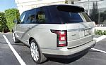 2013 Range Rover SuperCharged Thumbnail 8