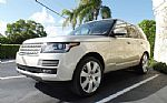 2013 Range Rover SuperCharged Thumbnail 7