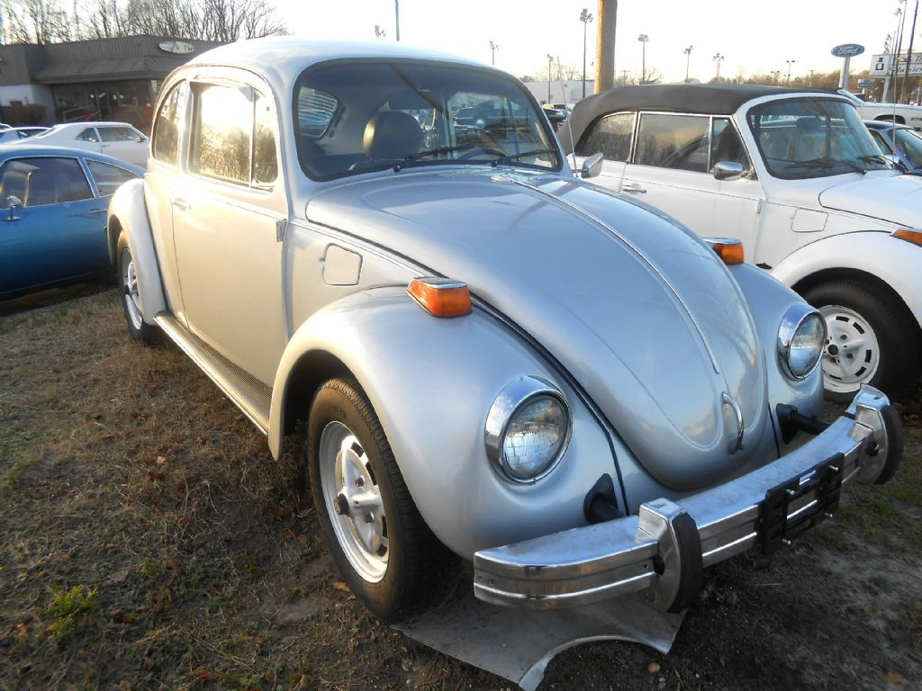 1977 VOLKSWAGEN SORRY JUST SOLD!!! BEETLE