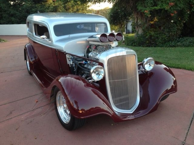 1934 Chevy For Sale Craigslist | Autos Post