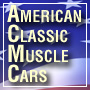 American Classic Muscle Cars