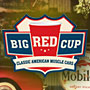 Big Red Cup Cars