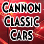 Cannon Classic Cars