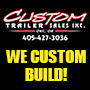 Custom Trailer Sales