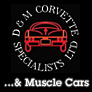 D&M Corvette Specialists, Ltd.