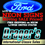 Drager's Automobilia & Signs