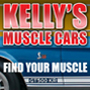 Kelly's Muscle Cars