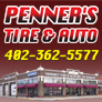 Penners Tire and Auto Inc.