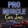 Pro Muscle Car Inc.