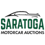Saratoga Motorcar Auction