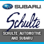 Schulte Automotive and Subaru
