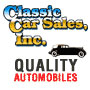 Classic Car Sales, Inc.