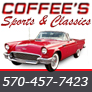 Coffee's Sports and Classics